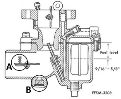 farmall super a carb diagram farmall h and m wiring