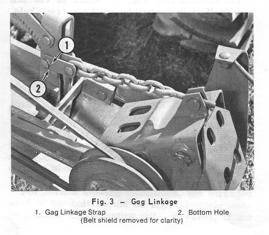 Massey Ferguson 31 Or 41 Mower